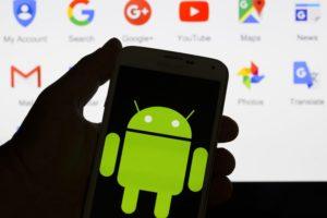 Обзор приложения AndroGET на Android
